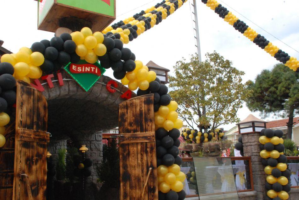 Esinti Cafe