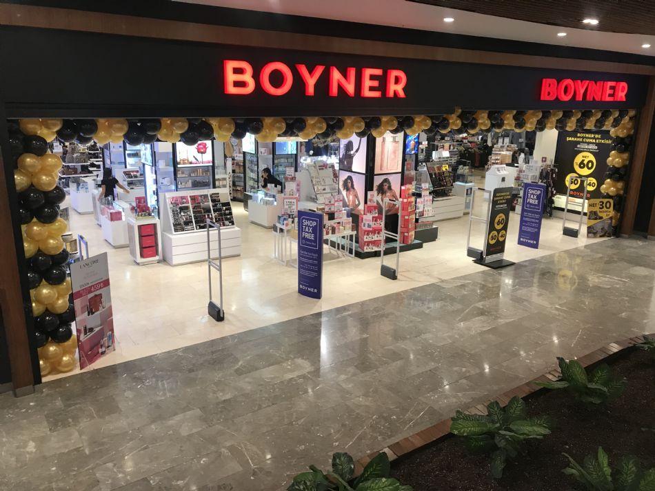 Piazza Boyner